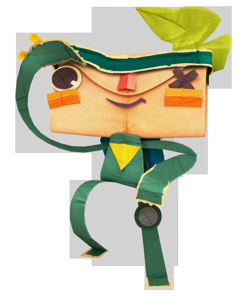 Tearaway Next Generation Portable | 21