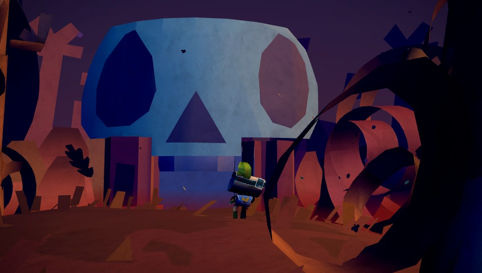 Tearaway Next Generation Portable | 24