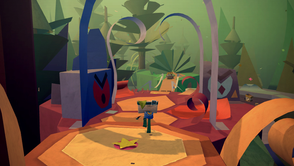 Tearaway Next Generation Portable | 25