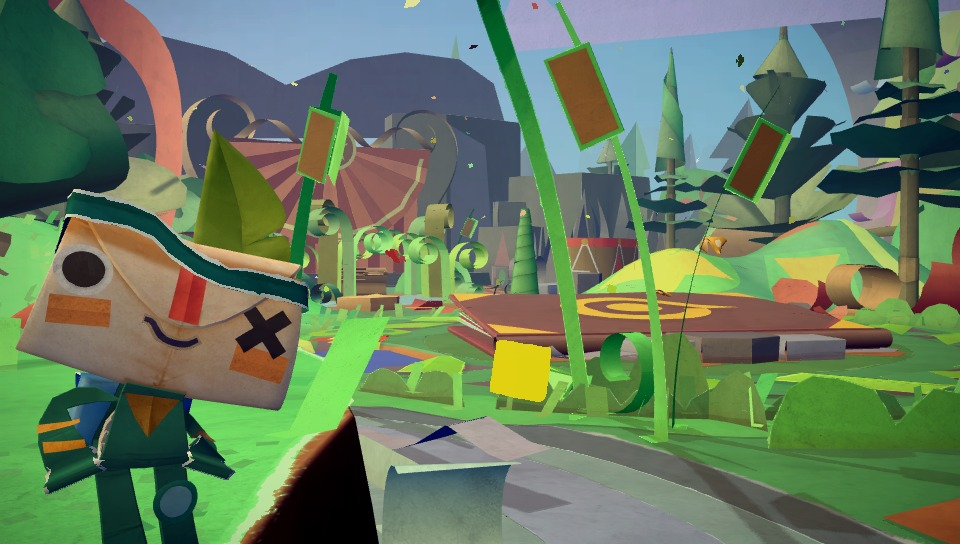 Tearaway Next Generation Portable | 27
