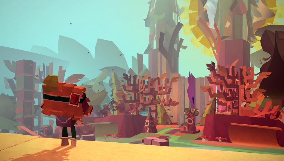 Tearaway Next Generation Portable | 28