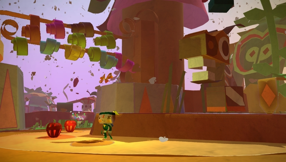 Tearaway Next Generation Portable | 29