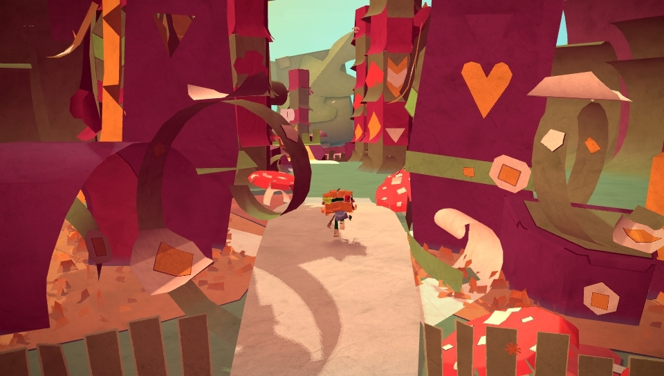 Tearaway Next Generation Portable | 30