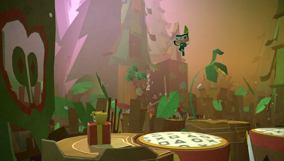 Tearaway Next Generation Portable | 31