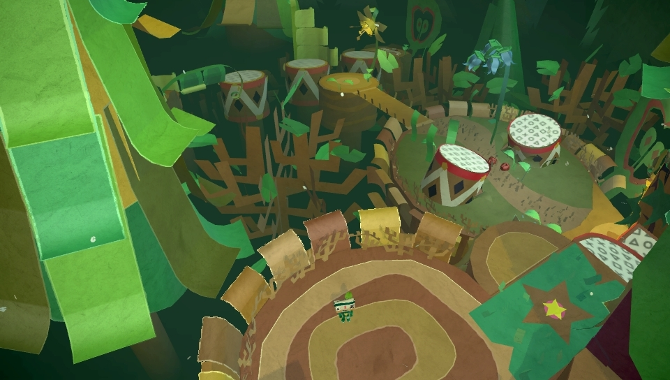 Tearaway Next Generation Portable | 32