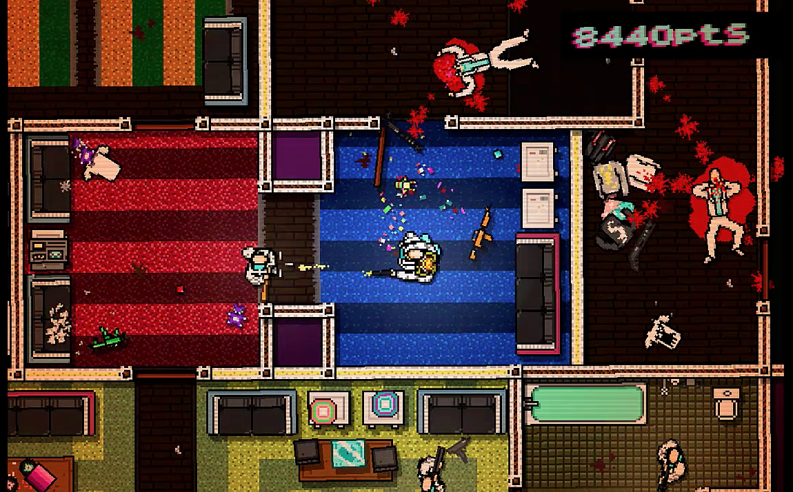 Hotline Miami PC | 1