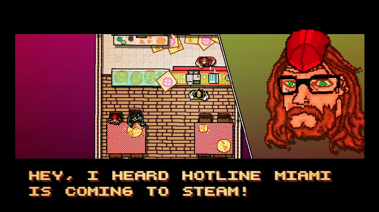 Hotline Miami PC | 4