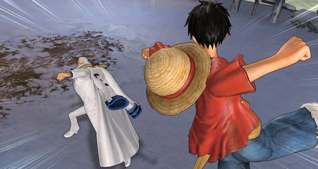 One Piece : Pirate Warriors 2 Playstation 3 | 10