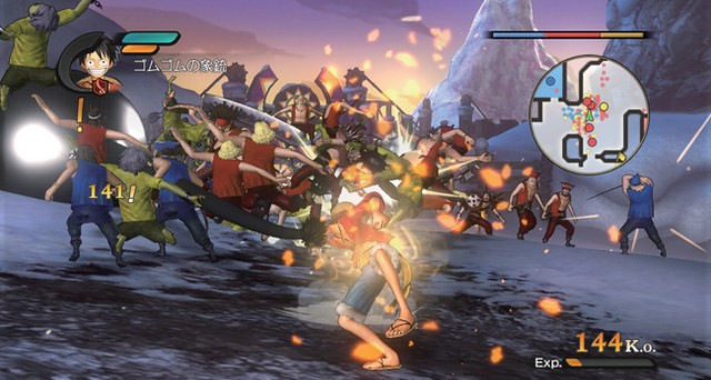 One Piece : Pirate Warriors 2 Playstation 3 | 12