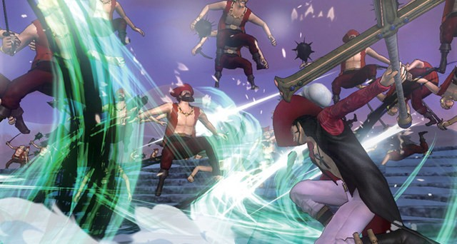 One Piece : Pirate Warriors 2 Playstation 3 | 14