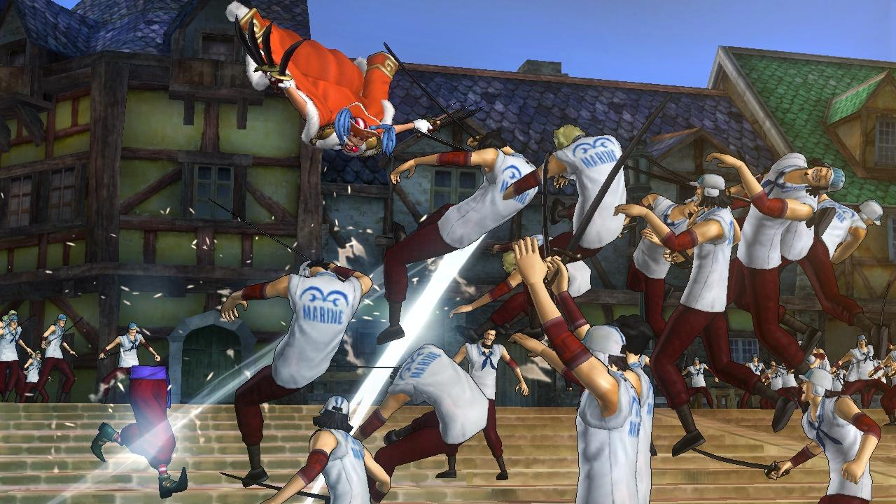 One Piece : Pirate Warriors 2 Playstation 3 | 17