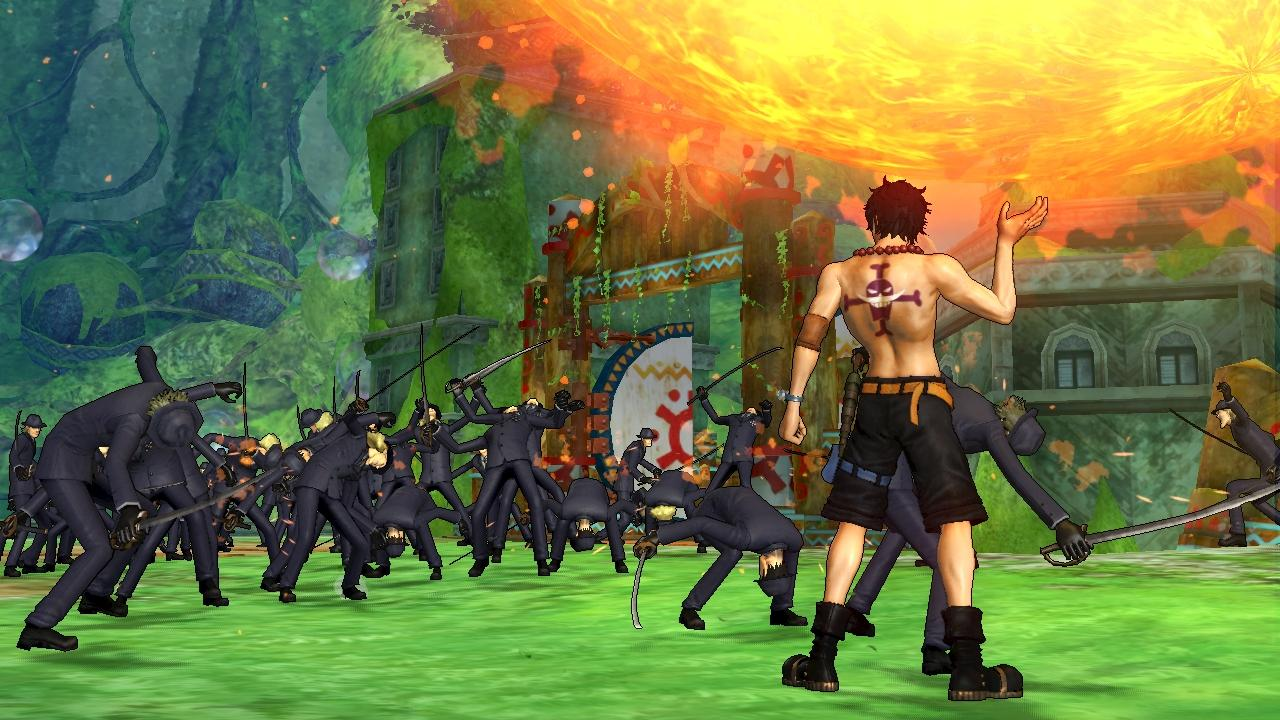 One Piece : Pirate Warriors 2 Playstation 3 | 18