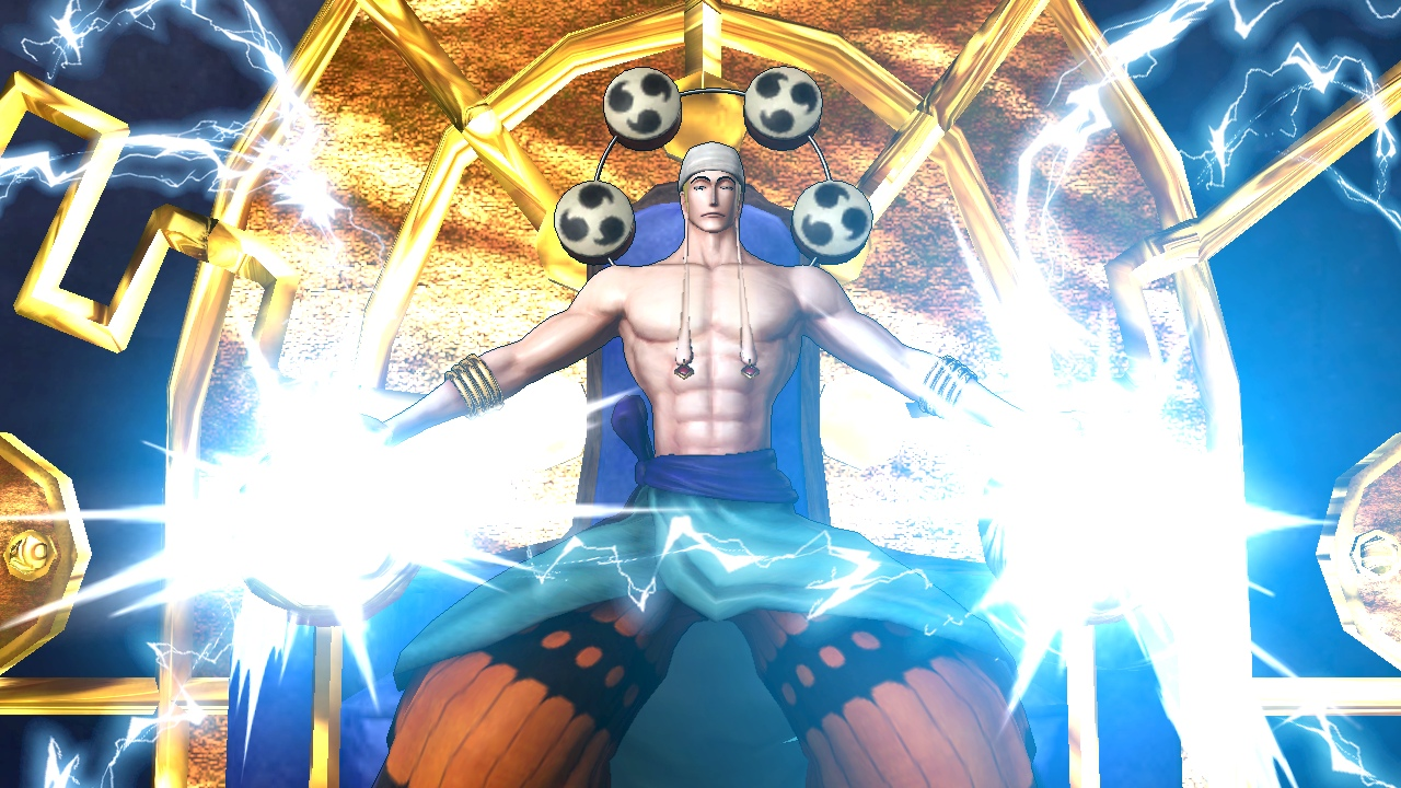 One Piece : Pirate Warriors 2 Playstation 3 | 5