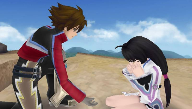 Tales of Hearts R Next Generation Portable | 3
