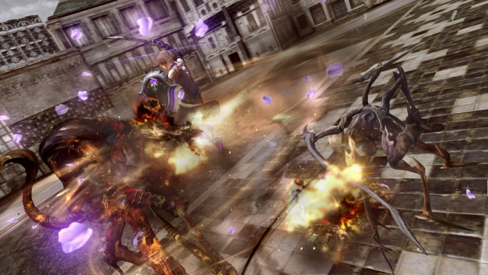 Lightning Returns : Final Fantasy XIII Playstation 3 | 21