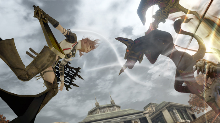 Lightning Returns : Final Fantasy XIII Playstation 3 | 3