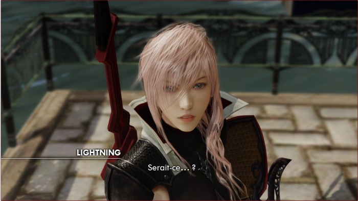 Lightning Returns : Final Fantasy XIII Xbox 360 | 10