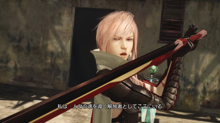 Lightning Returns : Final Fantasy XIII Xbox 360 | 5
