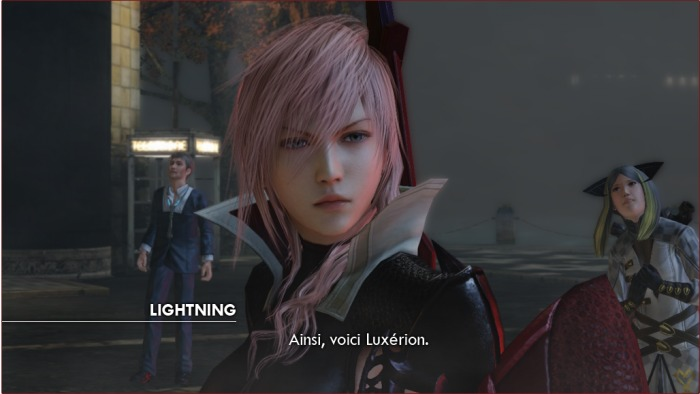 Lightning Returns : Final Fantasy XIII Xbox 360 | 7