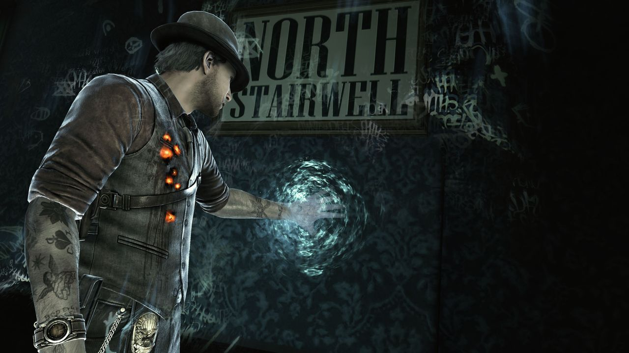 Murdered Soul Suspect PC | 1