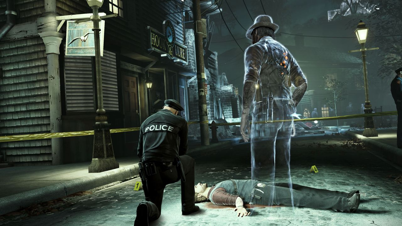 Murdered Soul Suspect PC | 4