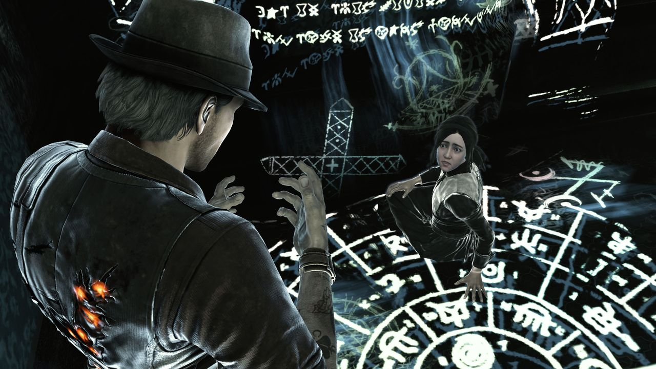 Murdered Soul Suspect Playstation 3 | 3