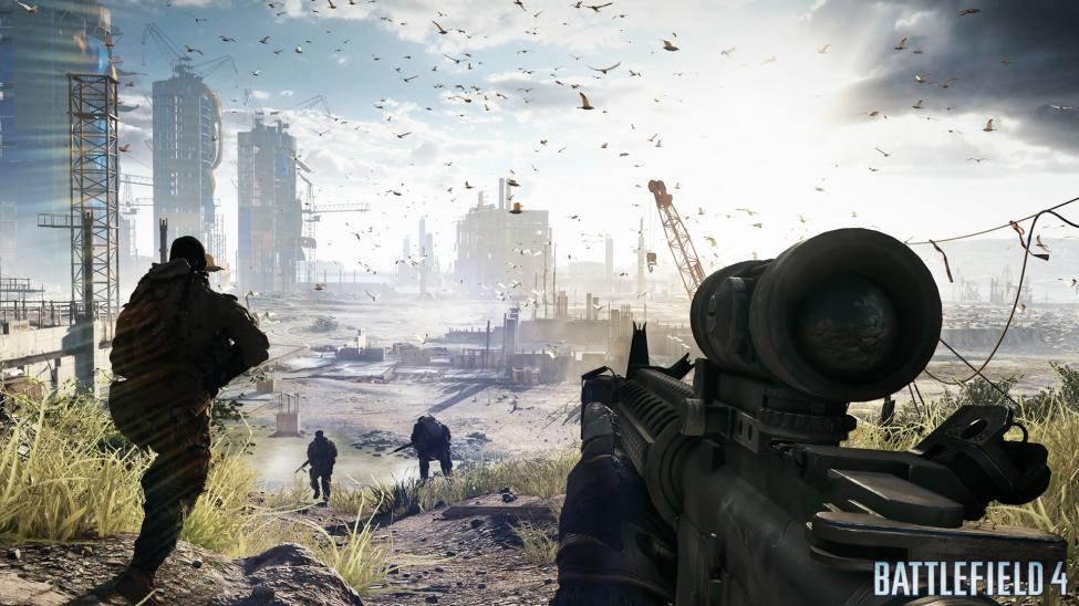 Battlefield 4 Playstation 4 | 13