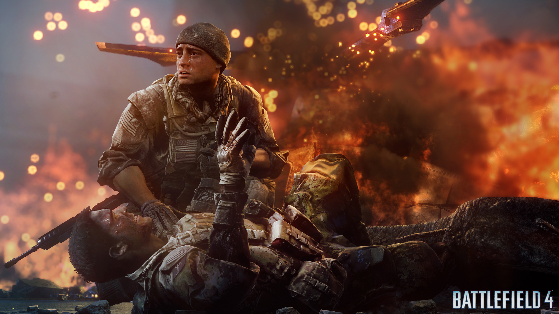 Battlefield 4 Playstation 4 | 2