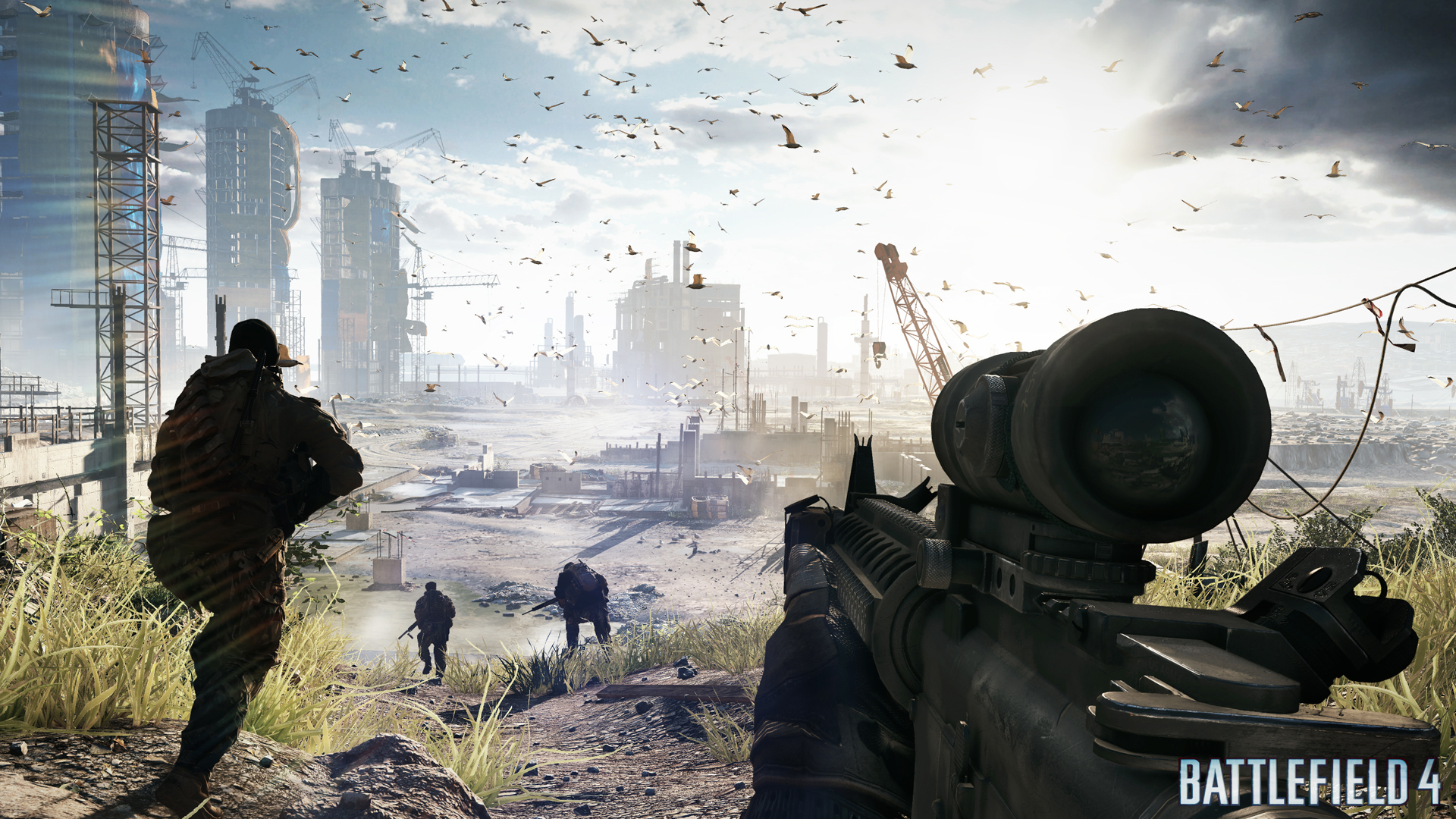 Battlefield 4 Playstation 4 | 3