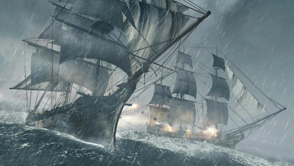Assassin's Creed IV : Black Flag PC | 2