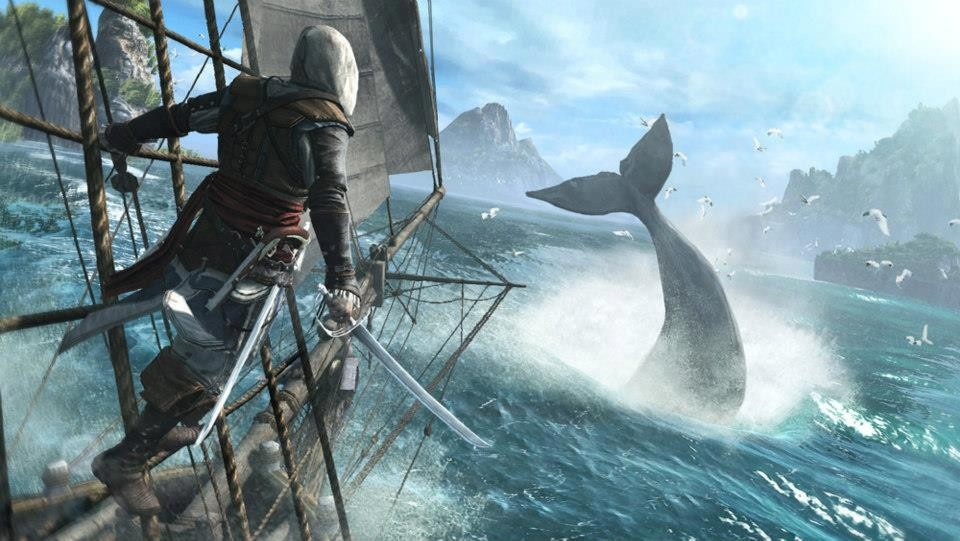 Assassin's Creed IV : Black Flag PC | 3