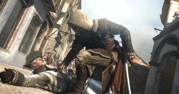 Assassin's Creed IV : Black Flag PC | 7