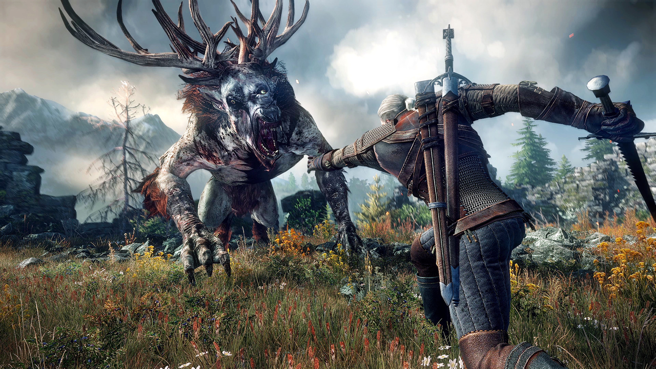 The Witcher 3 : Wild Hunt, PC | 2