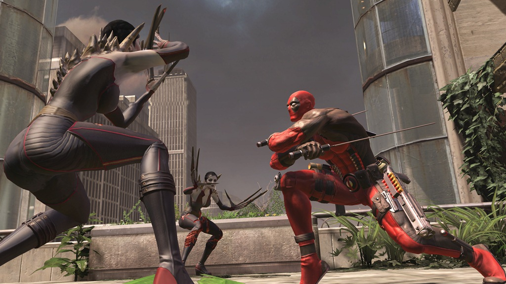 Deadpool Playstation 3 | 2