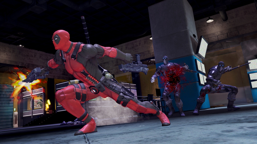 Deadpool Playstation 3 | 3