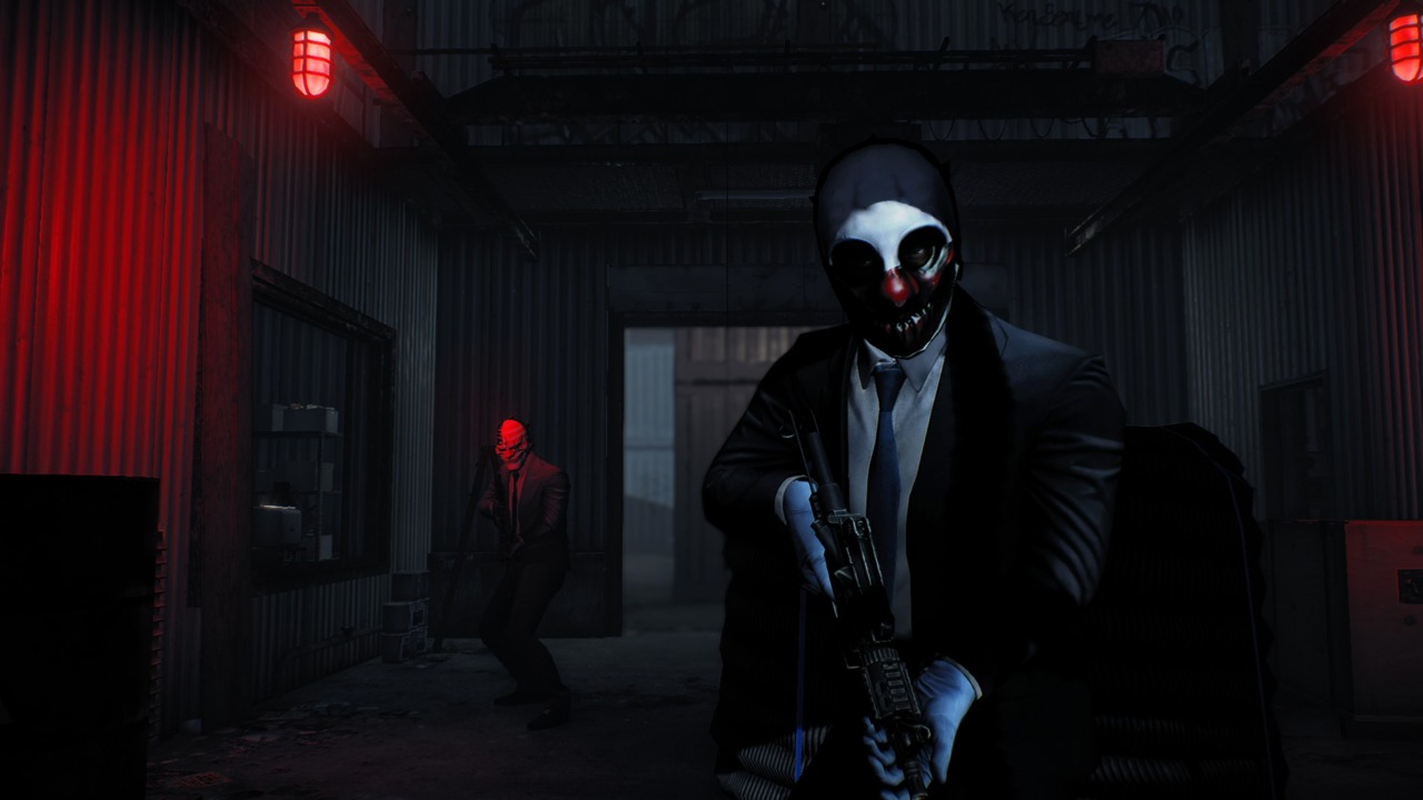 Payday 2 PC | 1