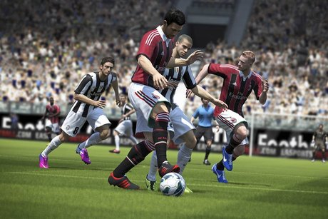FIFA 14 Playstation 3 | 1