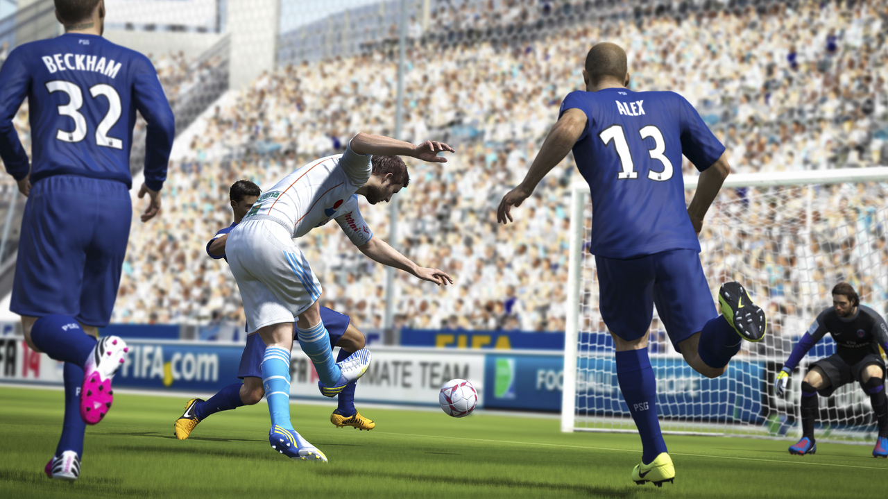FIFA 14 Playstation 3 | 10