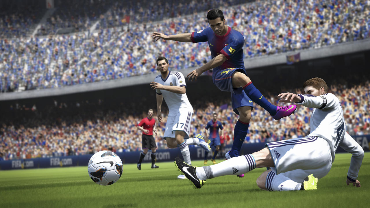 FIFA 14 Playstation 3 | 13