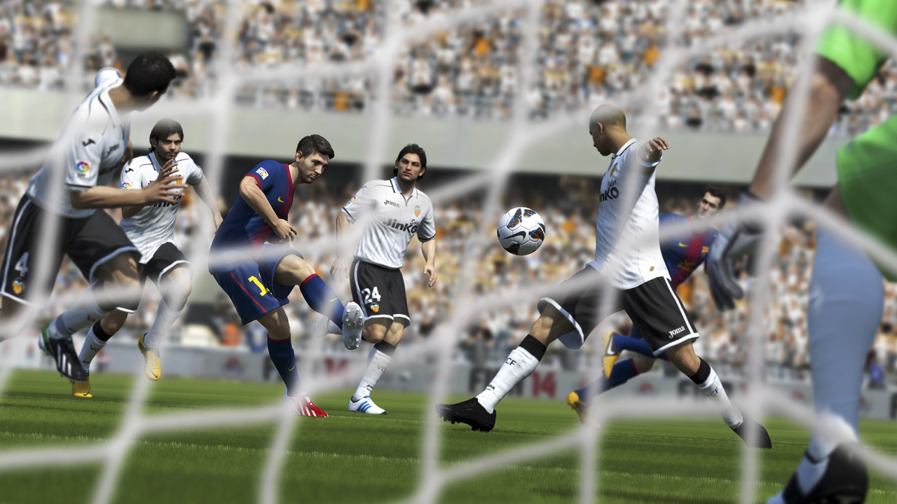 FIFA 14 Playstation 3 | 15