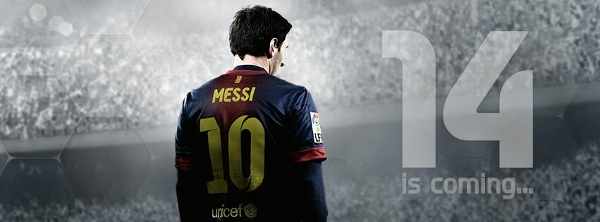 FIFA 14 Playstation 3 | 6