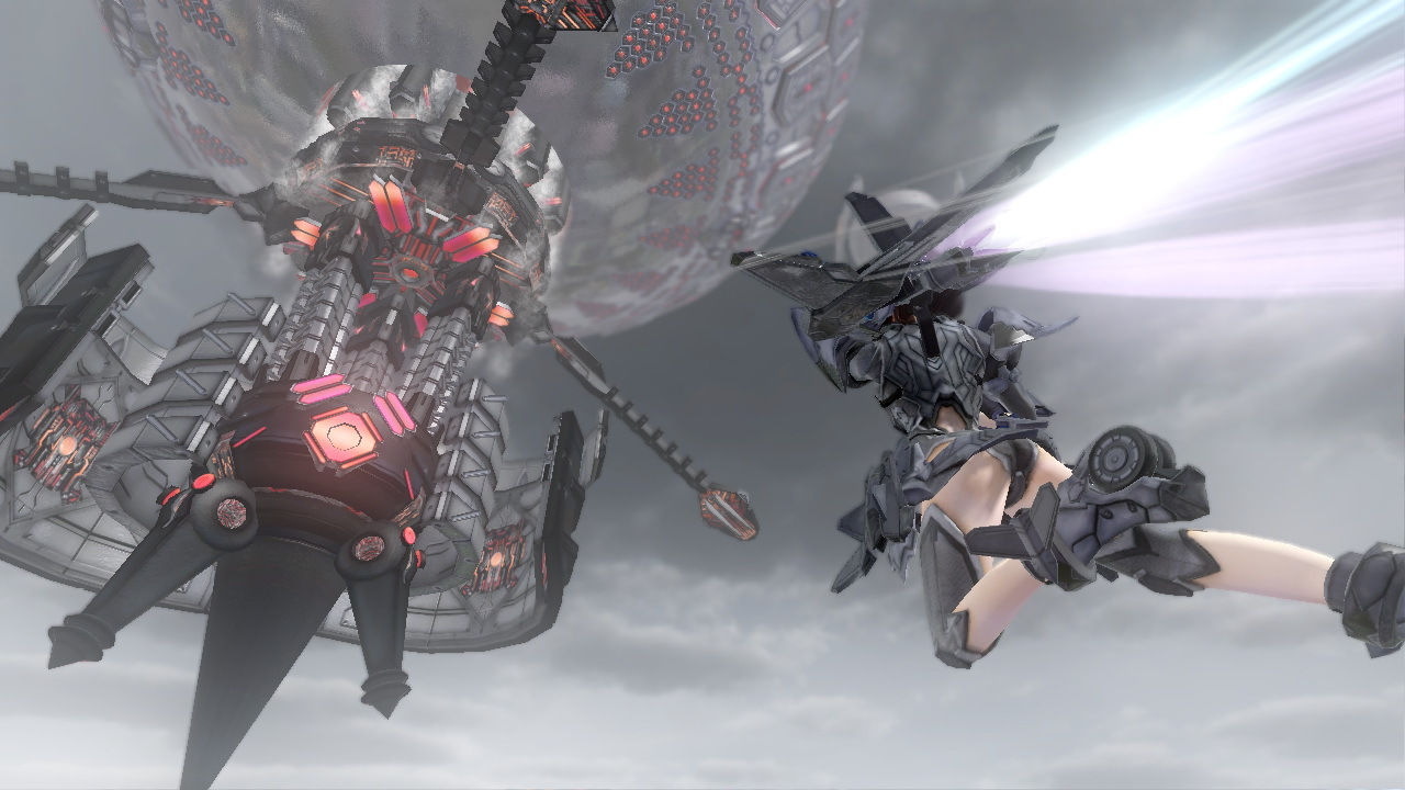 Earth Defense Force 4 Playstation 3 | 14