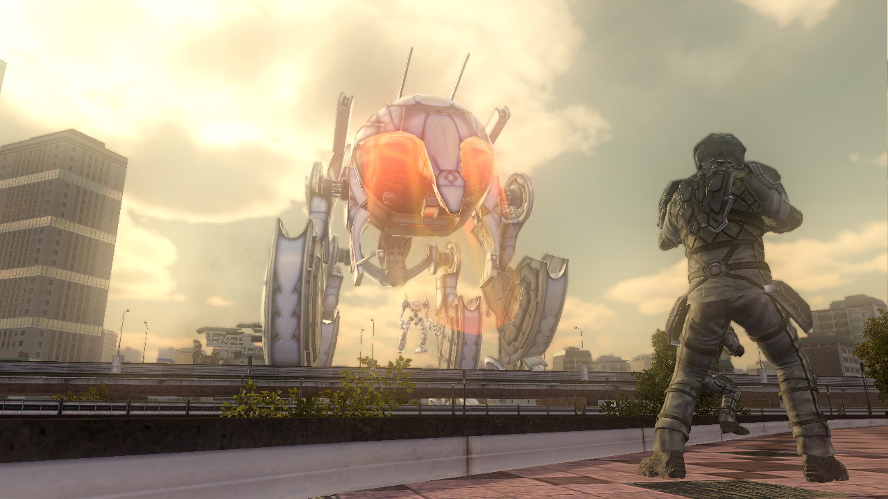 Earth Defense Force 4 Playstation 3 | 8