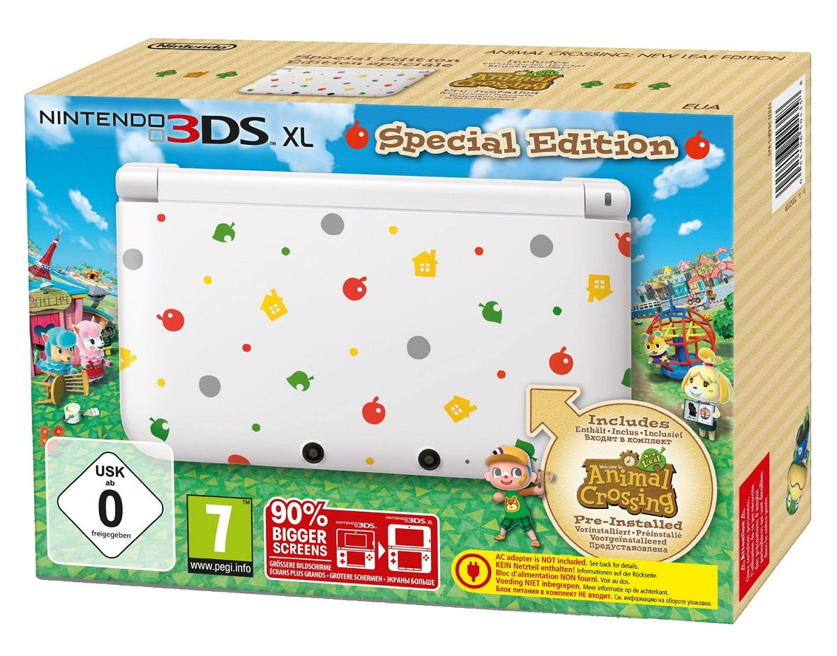 Animal Crossing New Leaf Nintendo 3DS | 10