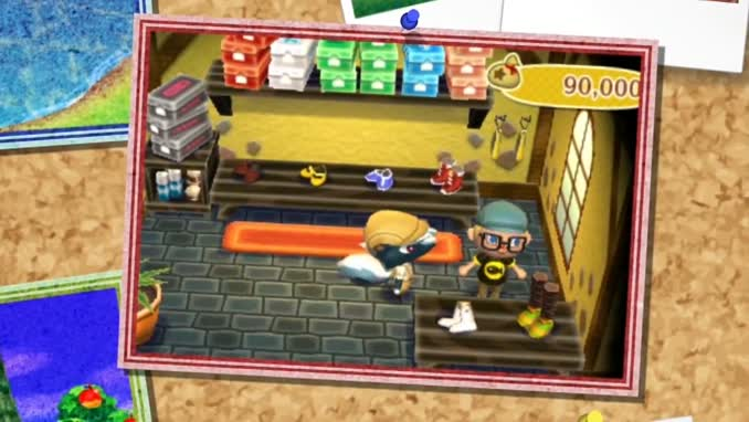 Animal Crossing New Leaf Nintendo 3DS | 11