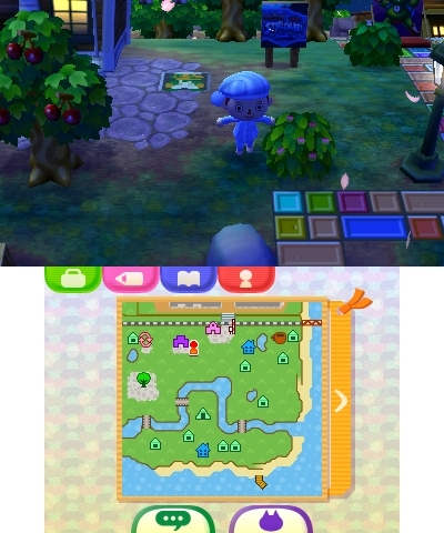 Animal Crossing New Leaf Nintendo 3DS | 3