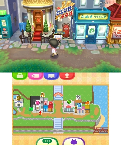 Animal Crossing New Leaf Nintendo 3DS | 4