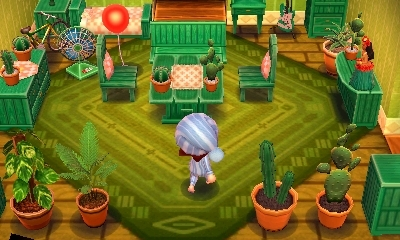 Animal Crossing New Leaf Nintendo 3DS | 6