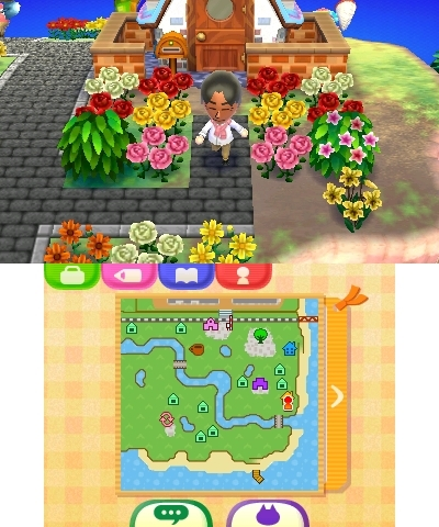 Animal Crossing New Leaf Nintendo 3DS | 8