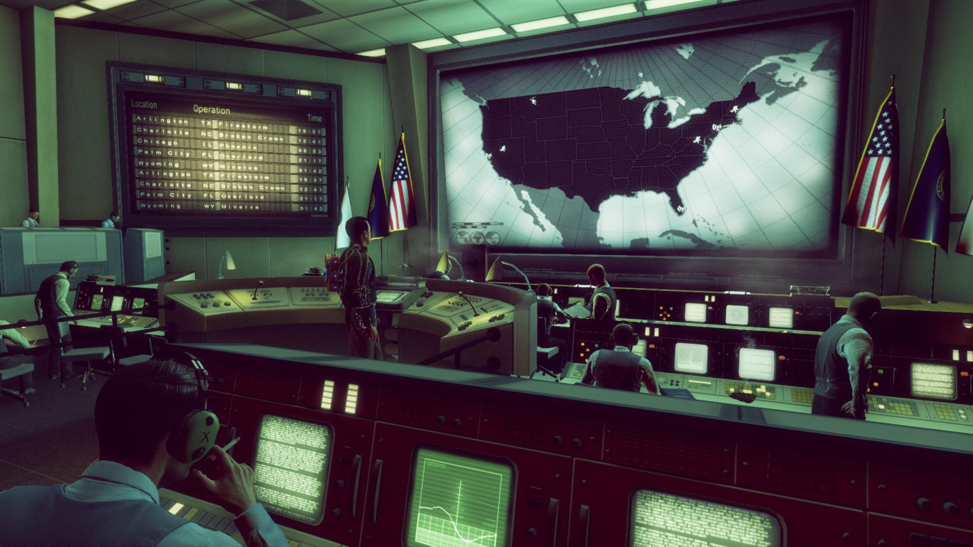 The Bureau : XCOM Declassified Xbox 360 | 1